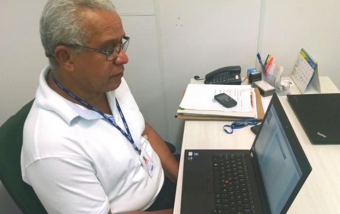 Profissionais de saúde da Bahia discutem sobre Ebola durante webpalestra promovida pelo TelessaúdeBA