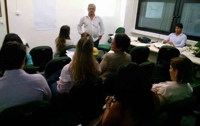 Segunda turma de Disseminação de Metodologia de Projetos finaliza curso