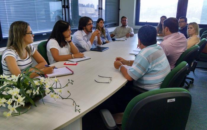 FESF-SUS avança rumo à implantação do projeto para o Baixo Sul