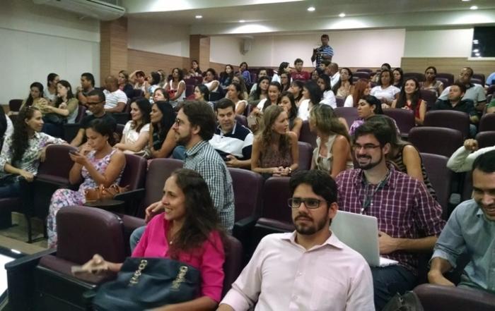 Residentes em Saúde da Família iniciam atividades em Camaçari