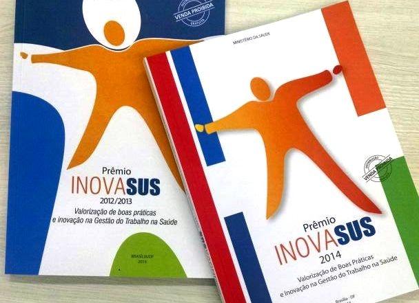 Ações desenvolvidas pela Fesf-SUS estampam publicações do Ministério da Saúde