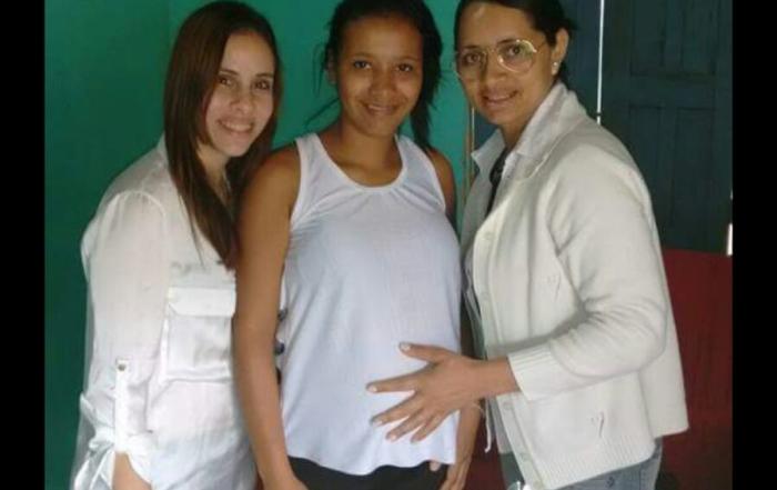 Enfermeira Obstetra da Fundação compartilha experiências em seminário da rede cegonha