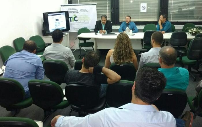 Câmara Técnica da Anfes encaminha ações de Comunicação e TI para o desenvolvimento da saúde pública