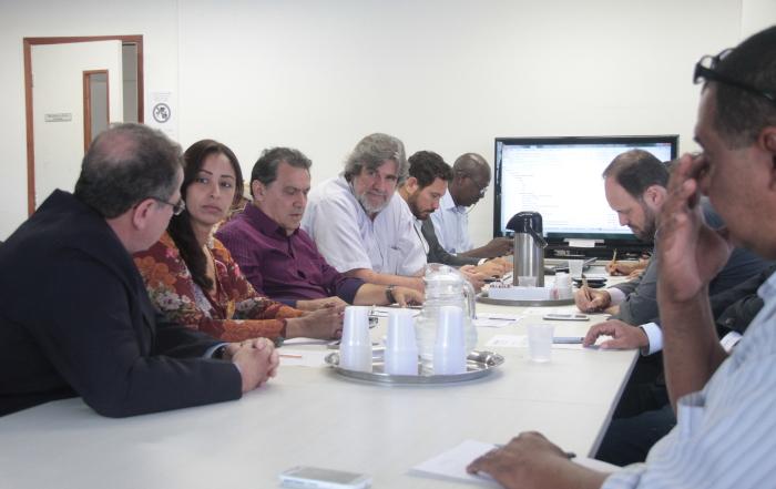 Novas representações no COC: Cosems e Universidades