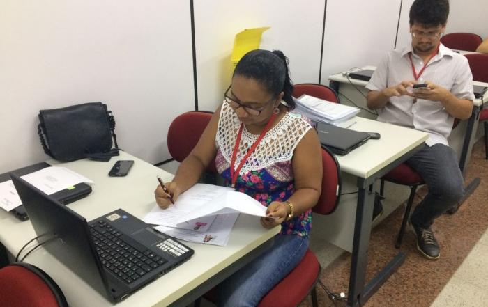 Programa de Residências Integradas inicia acolhimento e recebe documentos pendentes