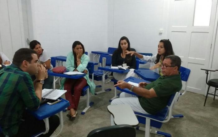 Comissão de acompanhamento e monitoramento do Programa Primeiro passa por Vitória da Conquista, Guanambi, Ilhéus e Jequié