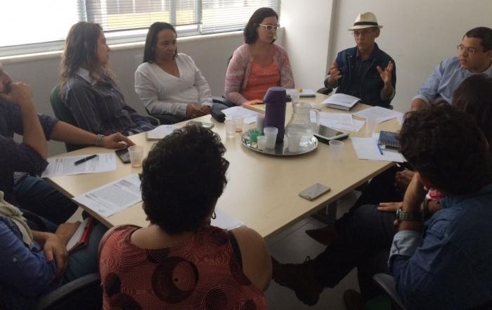 FESF-SUS assinam acordo coletivo de trabalho com Sindicatos até 2018