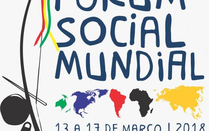 FESF-SUS no Fórum Social Mundial – Edição será em Salvador de 13 a 17/03