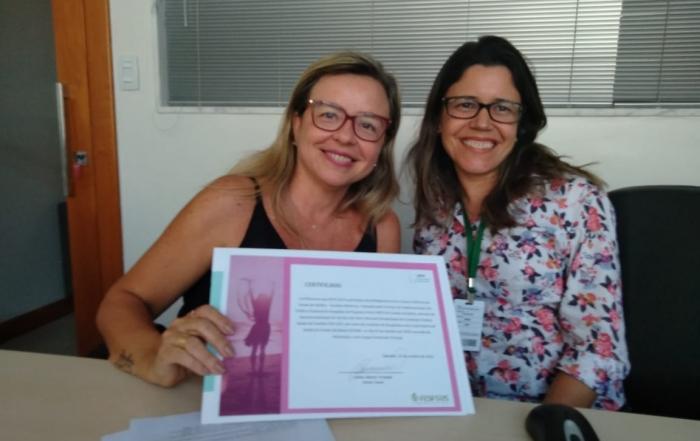 Webpalestra traz o tema Políticas de Saúde  da Mulher apresentado por Rita Calfa