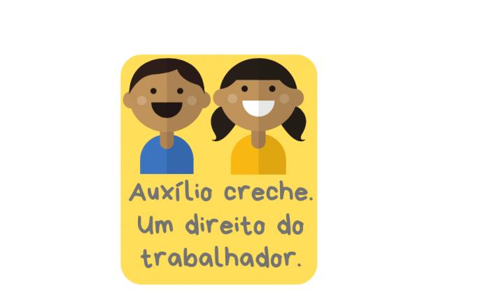 Auxílio Creche