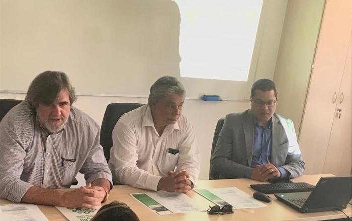 FESF-SUS participa de debate e apresentação de cases inovadores em gestão