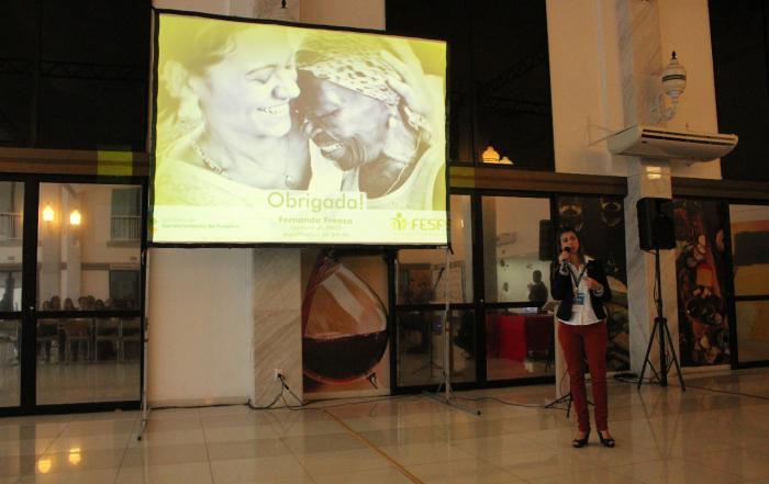 Escritório de Gerenciamento de Projetos FESF-SUS ganha Prêmio PMI-BAHIA, Melhores do Ano 2019