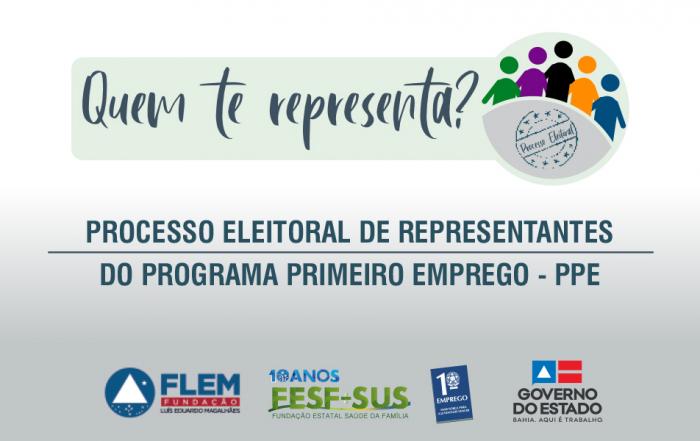Processo Eleitoral de Representantes do PPE