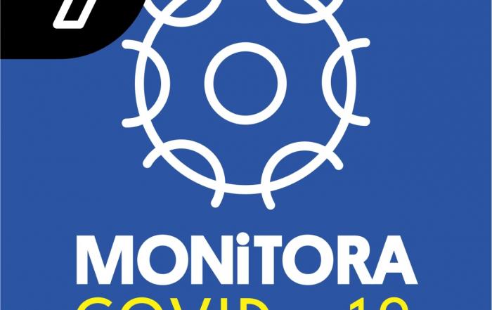 Governo do Estado lança aplicativo Monitora COVID -19 em parceria com a FESF-SUS